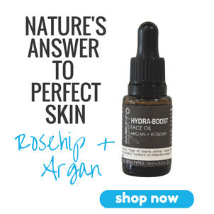 NATURES ANSWER TO PERFECT SKIN