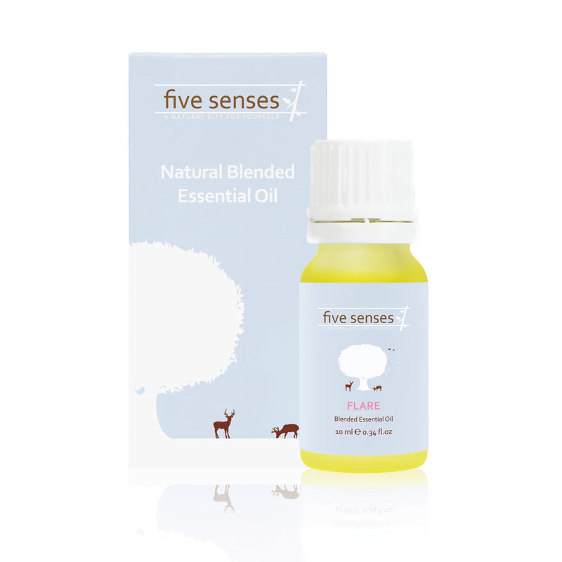 Flare Essential Oils