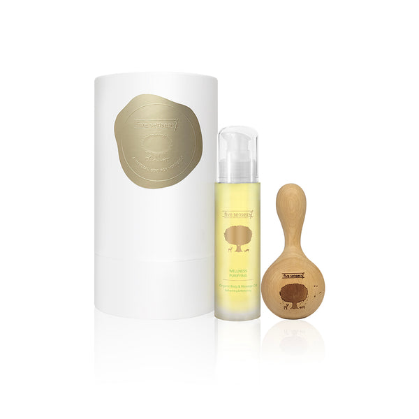 Organic Wellness Purifying Set