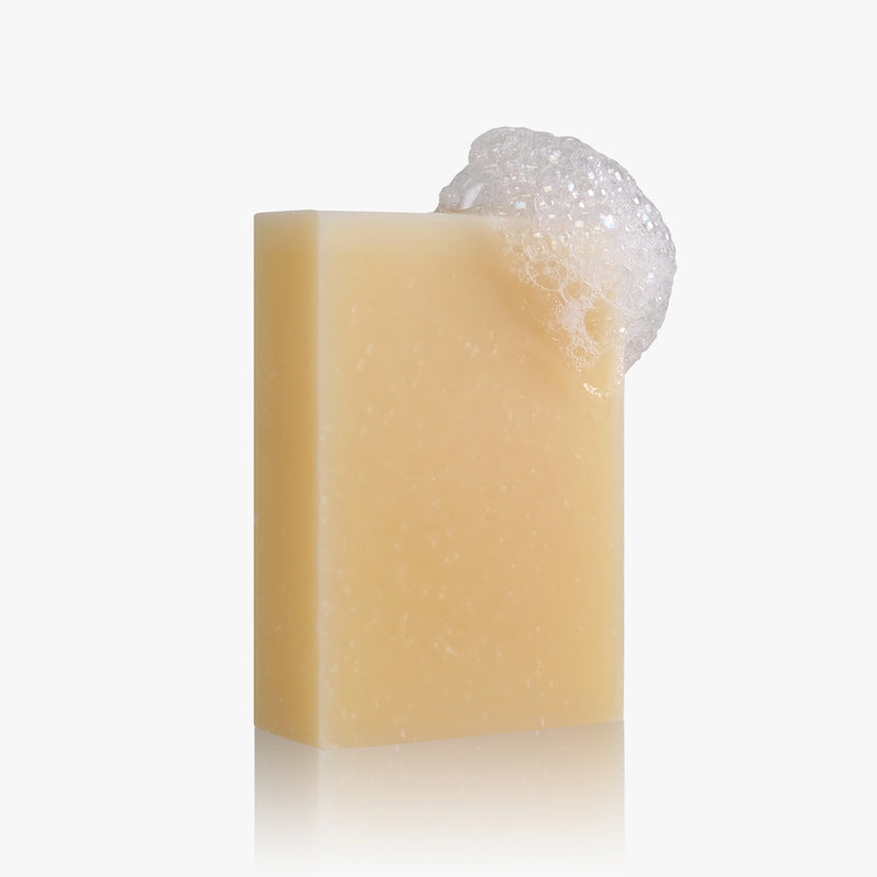 Creamy Goats Milk Hand Crafted Soap