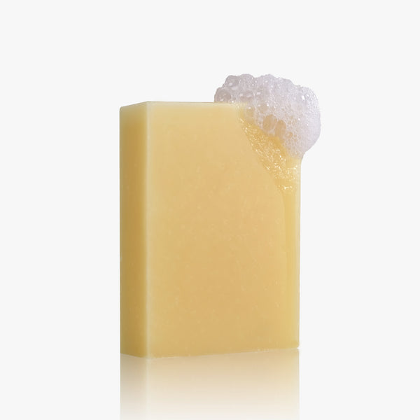 Creamy Goats Milk & Smoothing Honey Hand Crafted Soap