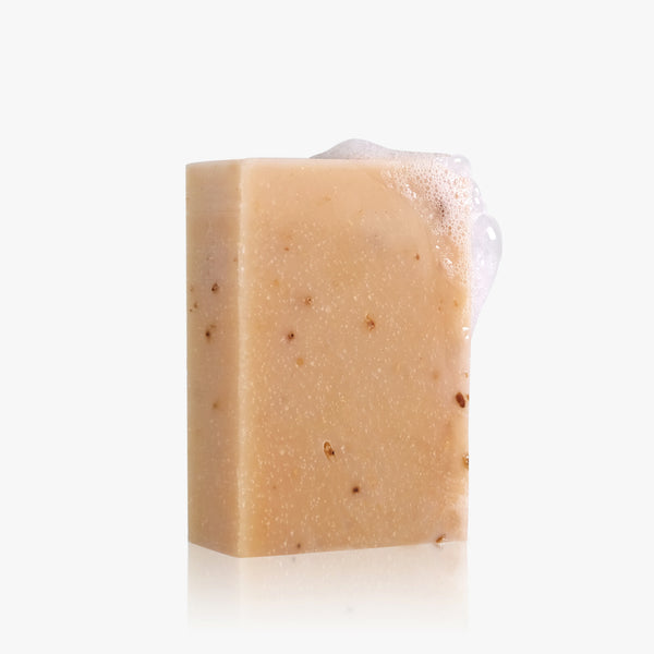 Relax Calming Cleansing Clay Hand Crafted Soap