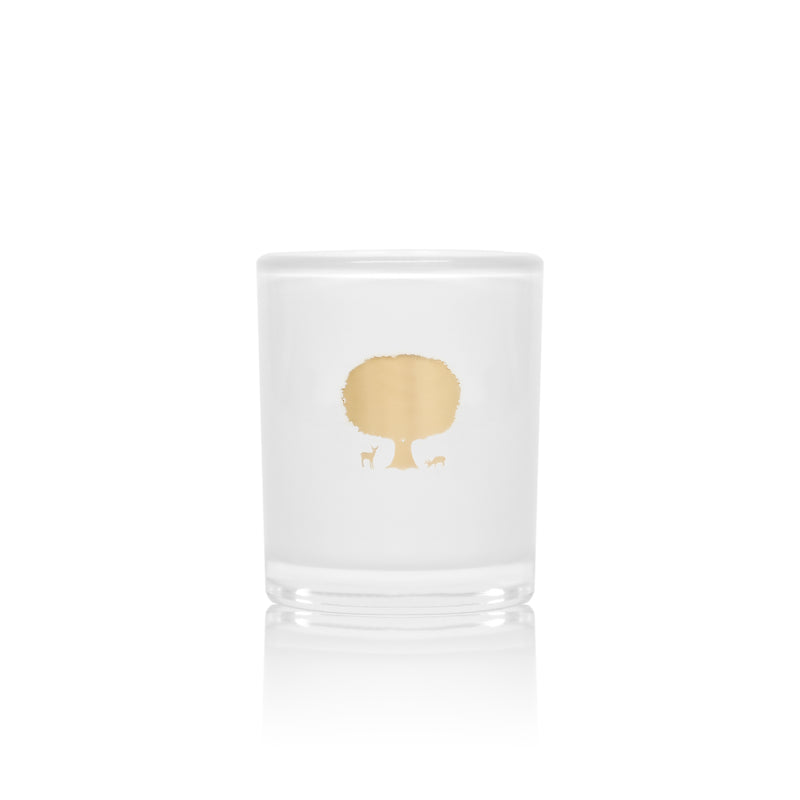 Vanilla Glow Natural Soy Wax Candle