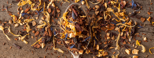 Get your Hygge on with our top 10 seasonal teas