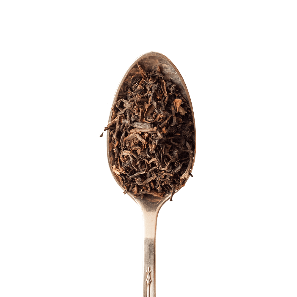 Organic Darjeeling Limited Loose Tea Spoon