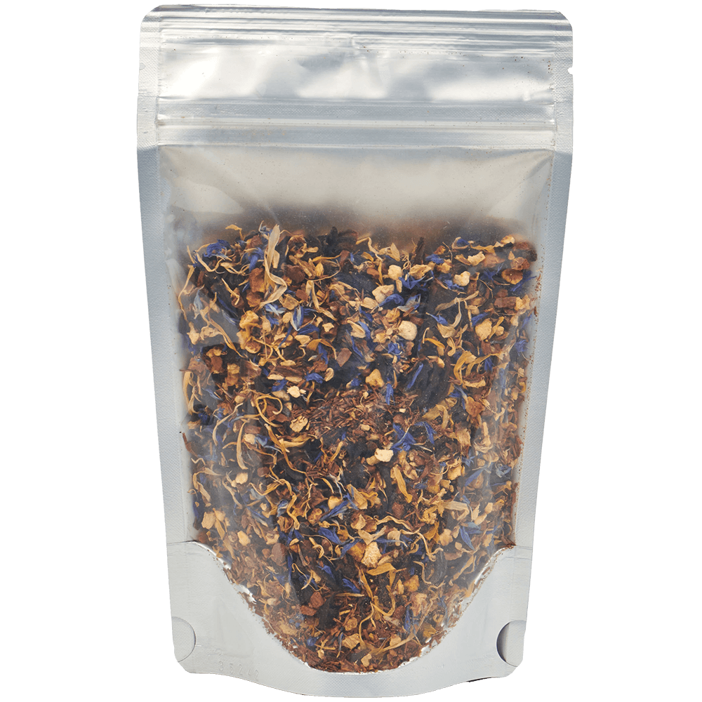 Organic Winter Rooibos Blend Sleeve