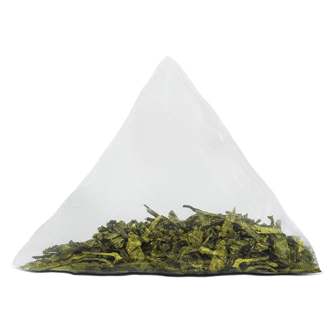 Organic Tropical Green Sachet