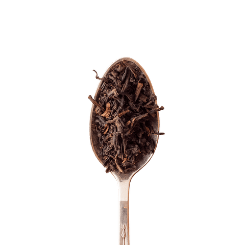 Organic Yunnan Vanilla Bean Tea Spoon