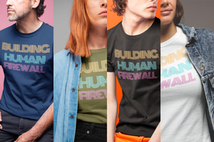 Human Firewall A Cyber Security Awareness Lifestyle Store