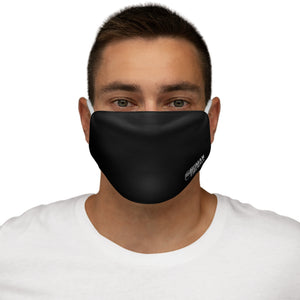 Human Firewall logo Cyber Security Custom Face Mask