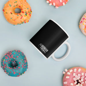 """Cyber Security is a Lifestyle"" Custom Mug"