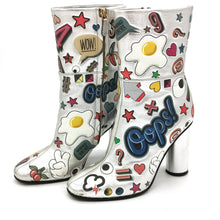Load image into Gallery viewer, Boots ANYA HINDMARCH