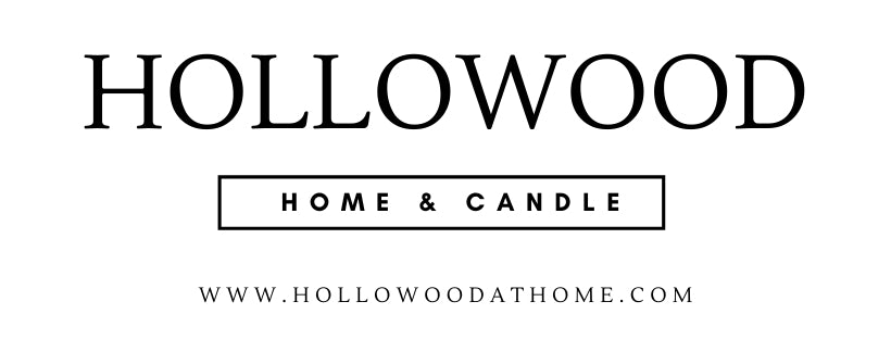 Hollowood Home and Candle GIFT CARD