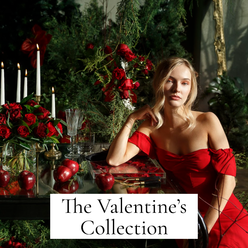 The Valentine's Collection