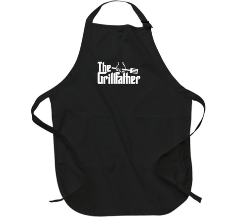 The Grillfather Apron