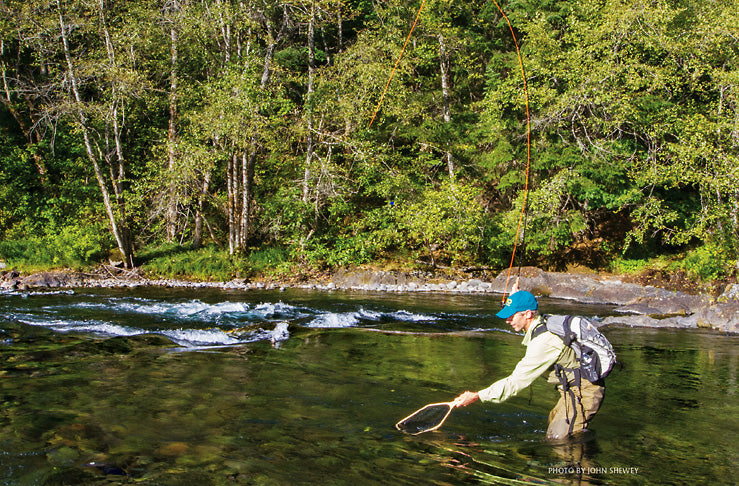 Middle Fork Willamette River, OR | Northwest Fly Fishing