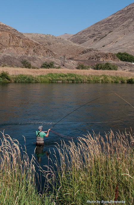 Lower Deschutes River, OR | Northwest Fly Fishing
