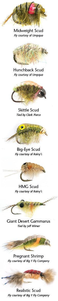 Scuds Breakfast Of Champions Northwest Fly Fishing Cool Scud Fly Pattern