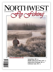 Northwest Fly Fishing Jan/Feb 2009 (PDF) Download