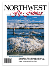 Northwest Fly Fishing Nov/Dec 2009 (PDF) Download