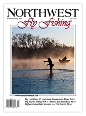 Northwest Fly Fishing Jan/Feb 2010 (PDF) Download
