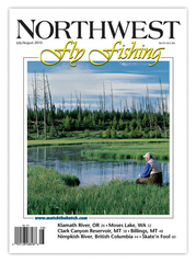 Northwest Fly Fishing Jul/Aug 2010 (PDF) Download