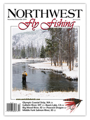 Northwest Fly Fishing Nov/Dec 2010 (PDF) Download