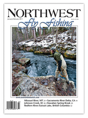 Northwest Fly Fishing Jan/Feb 2011 (PDF) Download