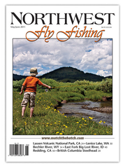 Northwest Fly Fishing May/Jun 2011 (PDF) Download