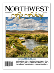 Northwest Fly Fishing July/August 2012 (PDF) Download