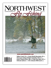 Northwest Fly Fishing Nov/Dec 2012 (PDF) Download