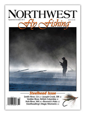 Northwest Fly Fishing Sep/Oct 2012 (PDF) Download