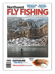 Northwest Fly Fishing Jan/Feb 2013 (PDF) Download