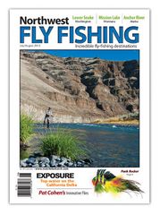 Northwest Fly Fishing Jul/Aug 2013 (PDF) Download