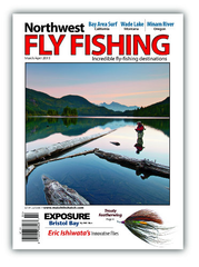 Northwest Fly Fishing March/April 2013 (PDF) Download