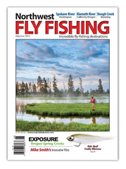 Northwest Fly Fishing May/Jun 2013 (PDF) Download