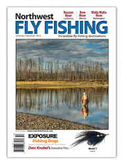Northwest Fly Fishing NOV/DEC 2013 (Print)