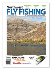 Northwest Fly Fishing Sep/Oct 2013 (Print)