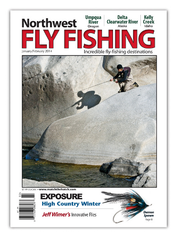 Northwest Fly Fishing Jan/Feb 2014 (Print)