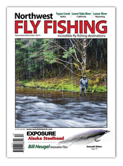 Northwest Fly Fishing Nov/Dec 2014 (Print)