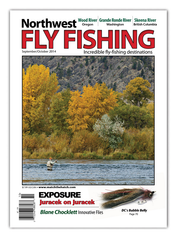 Northwest Fly Fishing Sept/Oct 2014 (PDF) Download