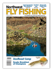 Northwest Fly Fishing May/June 2015 (Print)