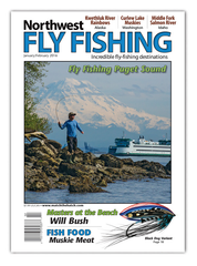 Northwest Fly Fishing Jan/Feb 2016 (PDF) Download