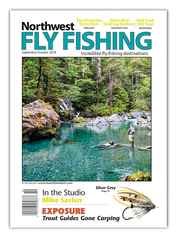 Northwest Fly Fishing Sept/Oct 2018 (Print)