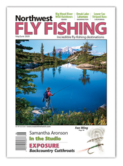 Northwest Fly Fishing May/June 2020 (Print)
