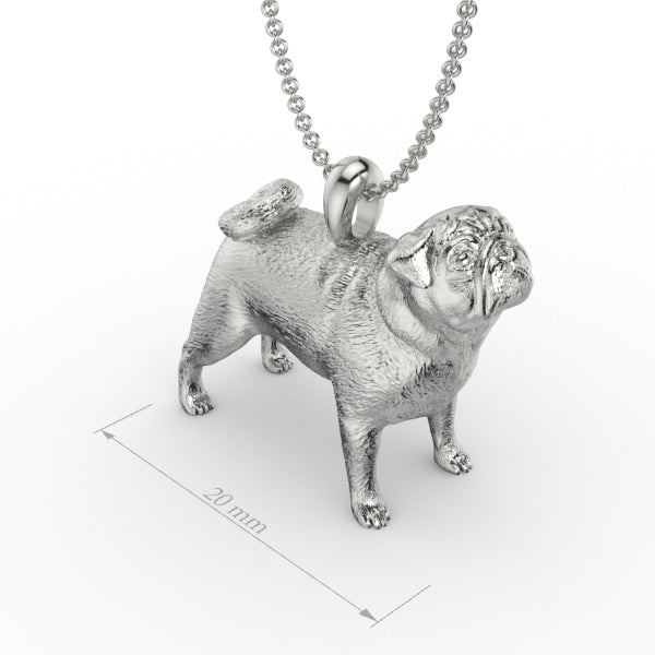 Dog Lovers Necklace