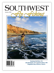 Southwest Fly Fishing Summer 2005 (Print)