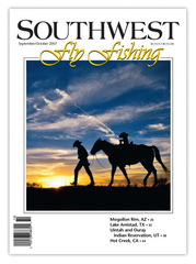Southwest Fly Fishing Sept/Oct 2007 (Print)