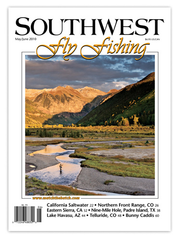 Southwest Fly Fishing May/June 2010 (Print)