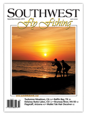 Southwest Fly Fishing Sep/Oct 2010 (Print)